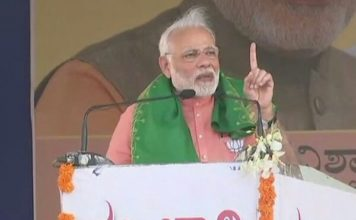 प्रधानमंत्री ने किया मजबूत लोकतन्त्र के लिए प्रेस की आजादी का समर्थन