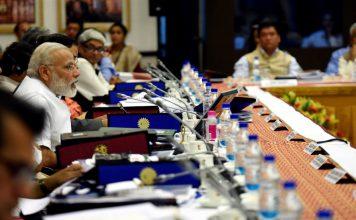 नीति आयोग की बेठक में आज राज्यों के मुद्दे छाए रहेंगे