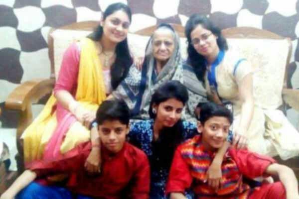 Burari scandal - Sister bid not suicide