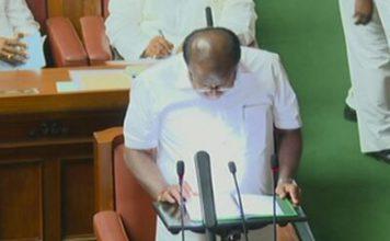 Karnataka Budget 34,000 crore loan waiver declaration of farmers