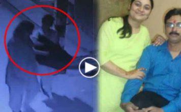 बुराड़ी कांड : 11 लोगों की मौत में खुलासा, कैमरे में कैद हुए घर के दो लोग