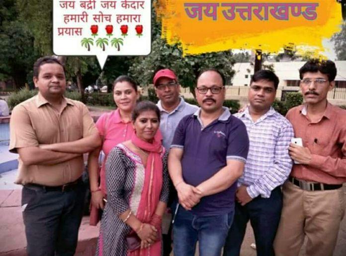 Badri Kedar Sansthan's unique initiative for rural artists of Uttarakhand