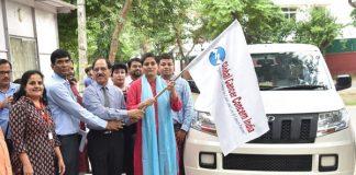 CSR Project in Faridabad
