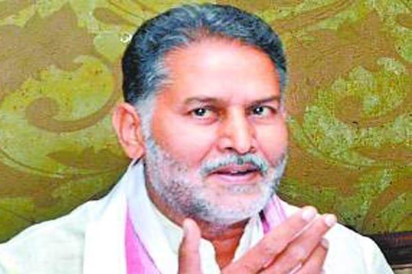 Cabinet reshuffle in Haryana