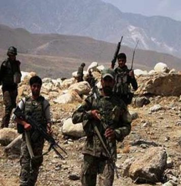 Four terrorists encounter in army and terrorists