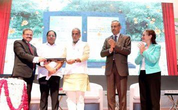विश्व जैव ईंधन दिवस पर इंडियन ऑयल (R&D ) की दो नवीन तकनीकों का अनावरण