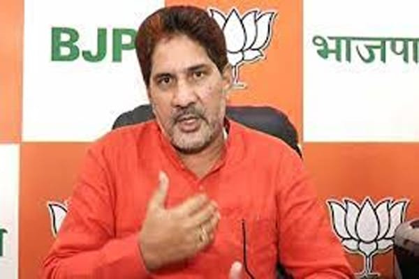 List Haryana BJP Lok Sabha In-charge