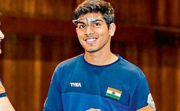 ऑल इंडिया इंटर शूटिंग प्रतियोगिता में अनमोल ने जीते तीन गोल्ड
