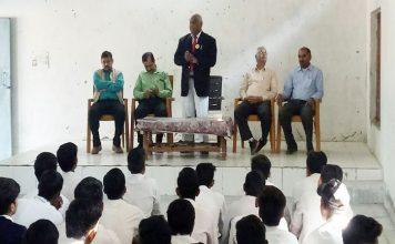 कौमी एकता दिवस पर एक दिवसीय कार्यशाला का आयोजन