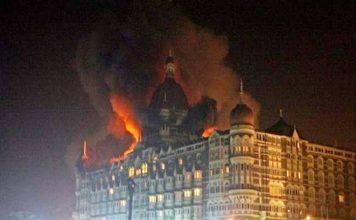 ताज हमला : 10 साल भी न मिटे गोलियों के निशान