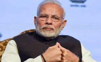 कांग्रेस नेता ने मोदी को दी चेतावनी कहा साहस है तो...