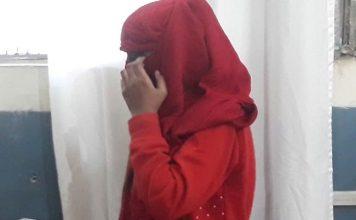 नाबालिग बच्ची को अगवा कर चार युवको ने किया गैंगरेप