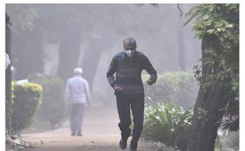 प्रदूषण : देशभर में हुईं 1.2 लाख मौतें, दिल्ली-NCR सबसे 'जहरीला'