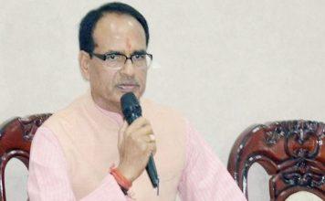 विधानसभा चुनावों में हार से निराश मध्य प्रदेश के मुख्यमंत्री ने दिया इस्तीफा