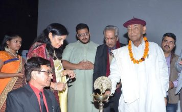 शरद फाउंडेशन द्वारा शिक्षक एक सृजक कार्यक्रम का आयोजन