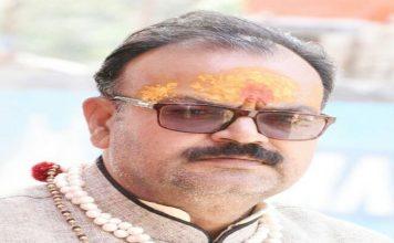 राम को धोखा देकर भाजपा मुस्लिम बीवियों के वकील बन गए : अधीर कौशिक