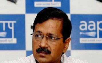दिल्ली को पूर्ण राज्य का दर्जा देने के संबंध में PM मोदी ने बोला झूठ : केजरीवाल