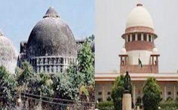 SC ने कहा, राममंदिर का फैसला मध्यस्थता के माध्यम से सुलझाया जाए