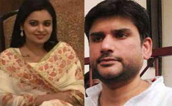 रोहित शेखर की हत्या के आरोप में पत्नी गिरफ्तार, कबूला गुनाह