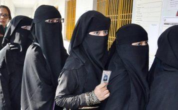 बालियान ने कहा- बुर्के की आड़ में हो रही फर्जी वोटिंग