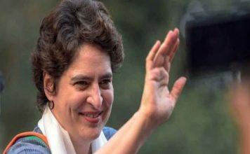 पहली बार खुलकर बोलीं प्रियंका PM मोदी के खिलाफ क्यों नहीं लड़ा चुनाव