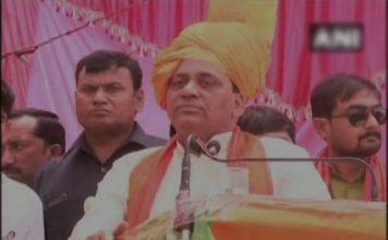 BJP सांसद ने दिया 'राहुल गांधी की दादी और अम्मा' पर आपत्तिजनक बयान
