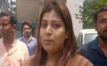 ममता बनर्जी की मॉर्फ्ड फोटो शेयर करने वाली प्रियंका को SC से जमानत