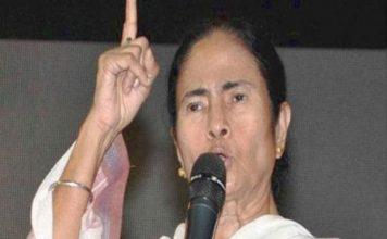 एक सेकेंड में BJP दफ्तर पर कर सकती हूं कब्जा : ममता बनर्जी