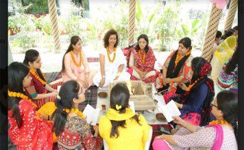 DAV कॉलेज में वैदिक संस्कृति पर कार्यशाला का आयोजन