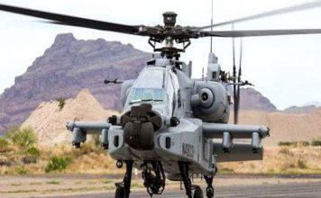 भारत को मिला दुनिया का सबसे खतरनाक हेलीकॉप्टर अपाचे, दुश्मन को करेगा तबाह
