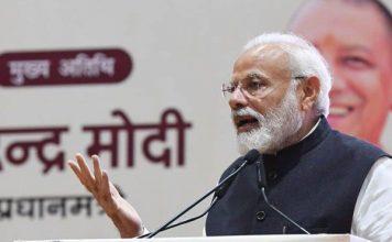 BJP सरकार की अप्रूवल रेटिंग बरकरार, अंतिम चरण से पहले C-वोटर का सर्वे