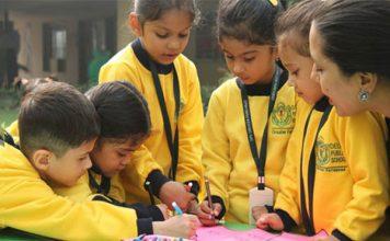 शपथ पत्र जमा न करने वाले स्कूलों पर हो उचित कार्यवाही : कैलाश शर्मा