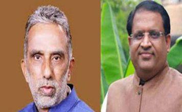 कृष्णपाल के चुनाव प्रचार से विपुल गोयल ने बनाई दूरी