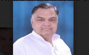 देश की तरह अब हरियाणा में भी प्रचंड बहुमत से जीतेगी भाजपा : भाटिया
