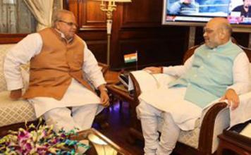 जम्मू कश्मीर में नए सिरे से परिसीमन पर विचार, सीटों में हो सकता है बदलाव