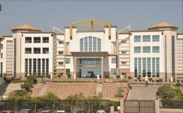 देशभर के टॉप 24 कॉलेज में से एक है मानव रचना डेंटल कॉलेज
