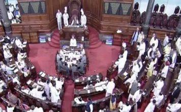 RTI बिल पर राज्यसभा में कैसे गड़बड़ा गया विपक्ष का गणित