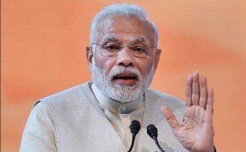 कैलाश विजयवर्गीय के बेटे की हरकत से नाराज PM ने बैठक में दिया कड़ा सन्देश