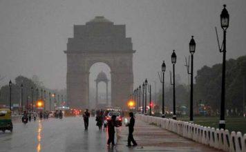 दिल्ली-एनसीआर: अगले 3 दिन के लिए अलर्ट जारी