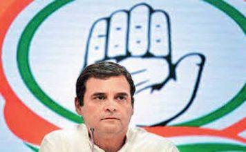 उत्तर प्रदेश की योगी सरकार में असुरक्षा का माहौल: राहुल गांधी