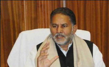 मोदी सरकार के नेृतत्व में भारत तेजी से विकास करने वाला राष्ट्र बना: राम बिलास