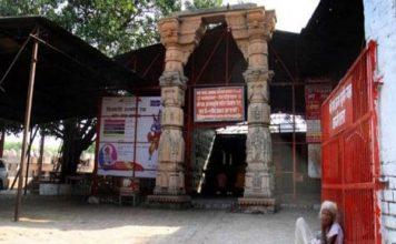 अयोध्या केस : CJI ने पूछा- रामजन्मभूमि में एंट्री कहां से होती है?