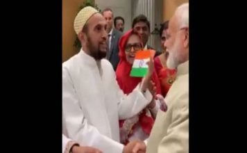 मोदी के स्वागत पर PAK को लगी मिर्ची, इमरान के मंत्री को ट्विटर यूजर्स ने लताड़ा