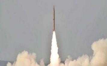 कश्मीर पर शोर के बीच PAK की चाल, आज करेगा 'गजनवी' मिसाइल का परीक्षण