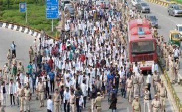 NMC बिल: दिल्ली समेत देशभर के डॉक्टर तीसरे दिन भी हड़ताल पर