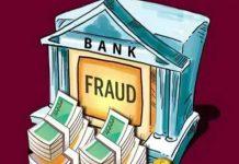Bank fraud, case increased by 15%