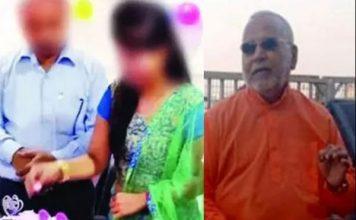 चिन्मयानंद मामला : अपहरण हुई छात्रा दिल्ली के एक होटल में दिखी
