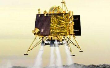 चंद्रयान-2 : फिर अपने पैरों पर खड़ा हो सकता है विक्रम