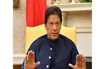 इमरान खान का बड़ा बयान, अंतर्राष्ट्रीय मीडिया कश्मीर मुद्दे को कर रही है नजरअंदाज