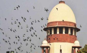 अयोध्या राम जन्मभूमि मामला : मुस्लिम पक्ष के वकील ने रखा अपना पक्ष